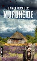 Kathrin Hanke: Mordheide ★★★★