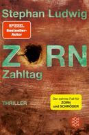 Stephan Ludwig: Zorn - Zahltag ★★★★