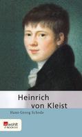 Hans-Georg Schede: Heinrich von Kleist