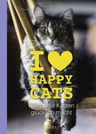 Anneleen Bru: I love Happy Cats