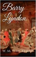 William Makepeace Thackeray: Barry Lyndon