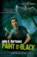 John G. Hartness: Paint It Black