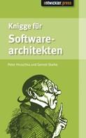 Peter Hruschka: Knigge für Softwarearchitekten ★★★★