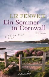 Ein Sommer in Cornwall - Roman