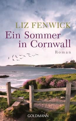 Ein Sommer in Cornwall