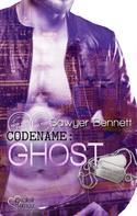 Sawyer Bennett: Codename: Ghost ★★★★
