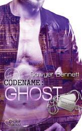 Codename: Ghost