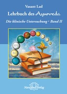 Vasant Lad: Lehrbuch des Ayurveda - Band 2- E-Book ★★★★★