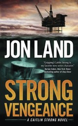 Strong Vengeance - A Caitlin Strong Novel