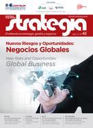 : Revista Strategia. Año 11/ Nº 46 (Edición internacional)