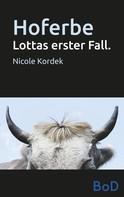 Nicole Kordek: Hoferbe ★★★★