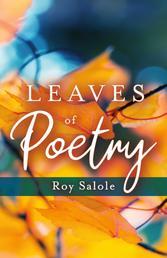 Leaves of Poetry