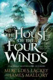 The House of the Four Winds - Book One of One Dozen Daughters