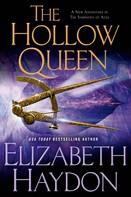 Elizabeth Haydon: The Hollow Queen ★★★★★