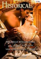 Michelle Willingham: Der Earl und sein verführerischer Engel ★★★★