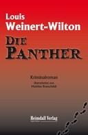 Louis Weinert-Wilton: Die Panther ★★★★★
