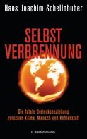 Hans Joachim Schellnhuber: Selbstverbrennung ★★★★
