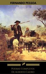 Alberto Caeiro: Poemas Completos (Golden Deer Classics)