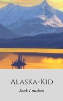 Jack London: Alaska-Kid ★★★