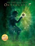 Andreas Suchanek: Das Erbe der Macht - Band 13: Onyxquader ★★★★★