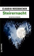 Claudia Rossbacher: Steirernacht ★★★★