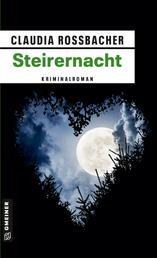 Steirernacht - Sandra Mohrs sechster Fall