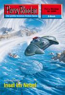 Horst Hoffmann: Perry Rhodan 2509: Insel im Nebel ★★★★