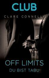 Off Limits - Du bist tabu