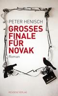 Peter Henisch: Grosses Finale für Novak ★★★★★