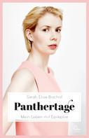Sarah Elise Bischof: Panthertage ★★★★