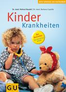 Barbara Capelle: Kinderkrankheiten ★★★★★