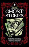 Robin Brockman: Classic Ghost Stories