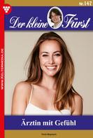 Viola Maybach: Der kleine Fürst 147 – Adelsroman