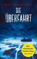 Mats Strandberg: Die Überfahrt ★★★