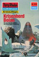 Horst Hoffmann: Perry Rhodan 1619: Krisenherd Bolan ★★★★