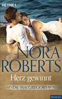 Nora Roberts: Die MacGregors 9. Herz gewinnt ★★★★★