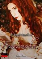 Astrid Martini: Feuermohn ★★★★