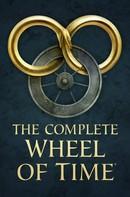 Robert Jordan: The Complete Wheel of Time