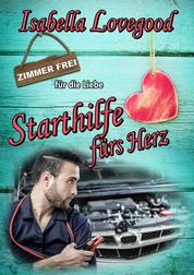 Starthilfe fürs Herz - sinnlicher Liebesroman