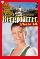 Toni Waidacher: Der Bergpfarrer Staffel 14 – Heimatroman