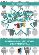 Hans-Georg Schumann: Android-Apps programmieren ★★★