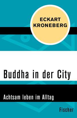 Buddha in der City