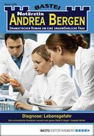 Isabelle Winter: Notärztin Andrea Bergen - Folge 1300 ★★★★★