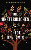 Chloe Benjamin: Die Unsterblichen ★★★★