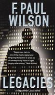 F. Paul Wilson: Legacies