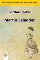 Gottfried Keller: Martin Salander