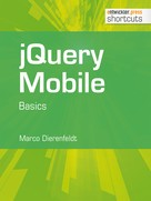 Marco Dierenfeldt: jQuery Mobile - Basics