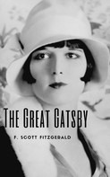 F. Scott Fitzgerald: The Great Gatsby (English Edition)