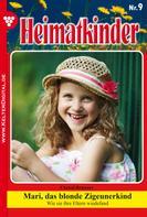 Christl Brunner: Heimatkinder 9 – Heimatroman