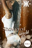 Kimi Kink: Showered in Gold ★★★★